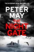 Cover-Bild zu May, Peter: The Night Gate (eBook)
