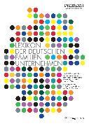 Cover-Bild zu May, Peter (Hrsg.): Lexikon der deutschen Familienunternehmen (eBook)