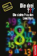 Cover-Bild zu Dittert, Christoph: Die drei ??? Die siebte Frau des Leuchters (drei Fragezeichen) (eBook)