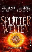 Cover-Bild zu Peinkofer, Michael: Splitterwelten
