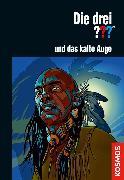 Cover-Bild zu Dittert, Christoph: Die drei ??? und das kalte Auge (drei Fragezeichen) (eBook)