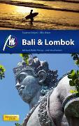 Cover-Bild zu Beigott, Susanne: Bali & Lombok Reiseführer Michael Müller Verlag