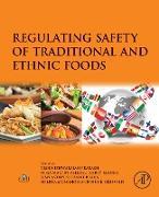 Cover-Bild zu Prakash, V. (Hrsg.): Regulating Safety of Traditional and Ethnic Foods (eBook)