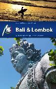 Cover-Bild zu Beigott, Susanne: Bali & Lombok Reiseführer Michael Müller Verlag (eBook)
