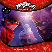 Cover-Bild zu Giersch, Marcus: Eine böse Weihnachtsüberraschung (Das Original-Hörspiel zur TV-Serie) (Audio Download)