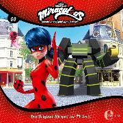 Cover-Bild zu Giersch, Marcus: Folge 8: Der Gamer / Animan (Das Original-Hörspiel zur TV-Serie) (Audio Download)
