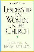 Cover-Bild zu Hunt, Susan: Leadership for Women in the Church