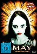 Cover-Bild zu Angela Bettis (Schausp.): May - Die Schneiderin des Todes