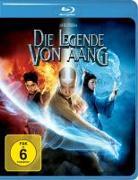 Cover-Bild zu Shyamalan, M. Night: Die Legende von Aang