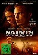 Cover-Bild zu Lowery, David: The Saints - Sie kannten kein Gesetz