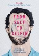 Cover-Bild zu Kennedy, Angus (Hrsg.): From Self to Selfie