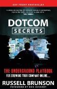 Cover-Bild zu Brunson, Russell: DotCom Secrets