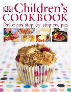 Cover-Bild zu Ibbs, Katharine: Children's Cookbook