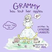 Cover-Bild zu Saunders, Catherine: Grammy has Lost Her Apples