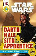 Cover-Bild zu Casey, Jo: DK Readers L4: Star Wars: Darth Maul, Sith Apprentice
