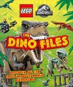 Cover-Bild zu Saunders, Catherine: LEGO Jurassic World The Dino Files (Library Edition)