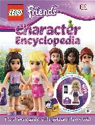 Cover-Bild zu Saunders, Catherine: LEGO® FRIENDS Character Encyclopedia