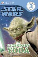 Cover-Bild zu Saunders, Catherine: DK Readers L3: Star Wars: The Legendary Yoda