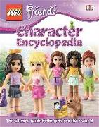 Cover-Bild zu Saunders, Catherine: LEGO Friends Character Encyclopedia (Library Edition)