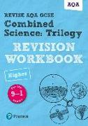 Cover-Bild zu Henry, Nora: REVISE AQA GCSE Combined Science: Trilogy Higher Revision Workbook