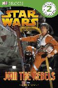 Cover-Bild zu Saunders, Catherine: DK Readers L2: Star Wars: Join the Rebels