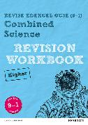 Cover-Bild zu Hoare, Stephen: Revise Edexcel GCSE (9-1) Combined Science Higher Revision Workbook