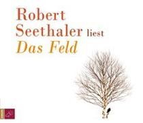 Cover-Bild zu Seethaler, Robert: Das Feld