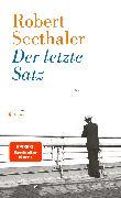 Cover-Bild zu Seethaler, Robert: Der letzte Satz (eBook)