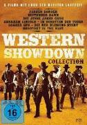 Cover-Bild zu Keitel, Harvey (Schausp.): Western Showdown Collection