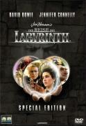 Cover-Bild zu David Bowie (Schausp.): Die Reise ins Labyrinth - Special Edition