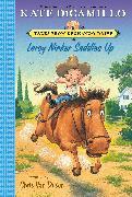 Cover-Bild zu DiCamillo, Kate: Leroy Ninker Saddles Up