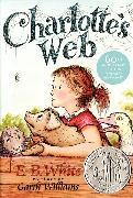 Cover-Bild zu White, E. B.: Charlotte's Web