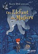 Cover-Bild zu DiCamillo, Kate: Der Elefant des Magiers