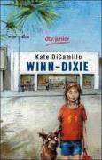 Cover-Bild zu DiCamillo, Kate: Winn-Dixie