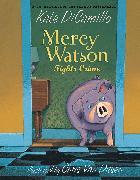 Cover-Bild zu DiCamillo, Kate: Mercy Watson Fights Crime