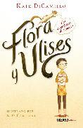 Cover-Bild zu DiCamillo, Kate: Flora y Ulises (eBook)