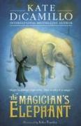 Cover-Bild zu DiCamillo, Kate: The Magician's Elephant