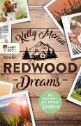 Cover-Bild zu eBook Redwood Dreams - Es beginnt mit einem Knistern
