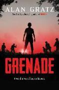 Cover-Bild zu Gratz, Alan: Grenade