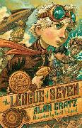 Cover-Bild zu Gratz, Alan: The League of Seven (eBook)