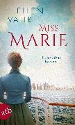 Cover-Bild zu Vahr, Ellen: Miss Marie (eBook)