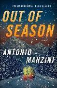 Cover-Bild zu Manzini, Antonio: Out of Season (eBook)