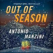 Cover-Bild zu Manzini, Antonio: Out of Season
