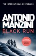 Cover-Bild zu Manzini, Antonio: Black Run (A Rocco Schiavone Mystery) (eBook)