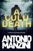 Cover-Bild zu Manzini, Antonio: A Cold Death