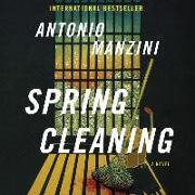 Cover-Bild zu Manzini, Antonio: Spring Cleaning