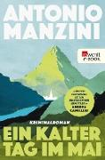 Cover-Bild zu Manzini, Antonio: Ein kalter Tag im Mai (eBook)