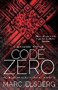 Cover-Bild zu Code Zero von Elsberg, Marc
