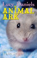 Cover-Bild zu Daniels, Lucy: Animal Ark: Hamster in a Hamper (eBook)
