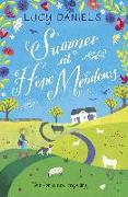 Cover-Bild zu Daniels, Lucy: Summer at Hope Meadows (eBook)